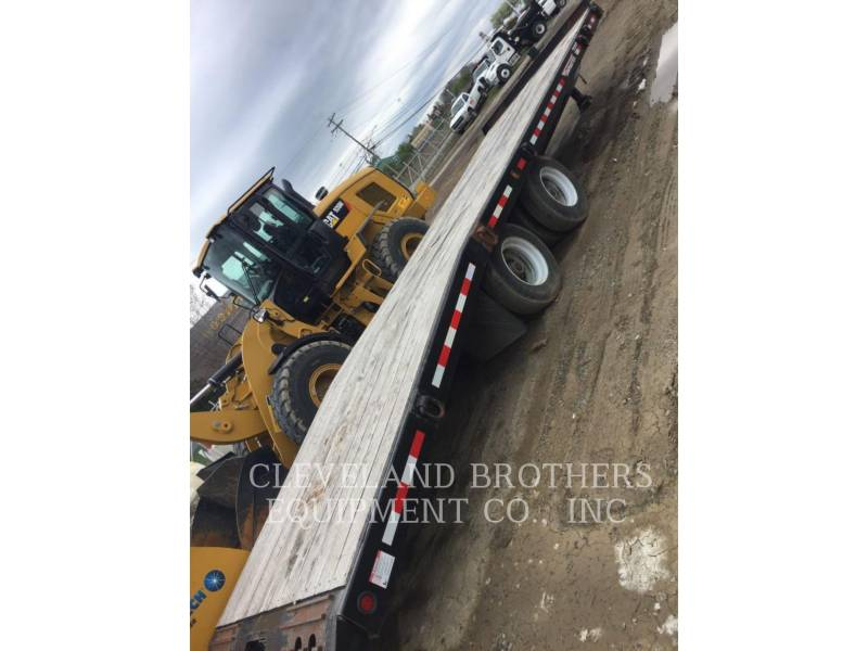 TOWMASTER REMORCI T-40T equipment  photo 3