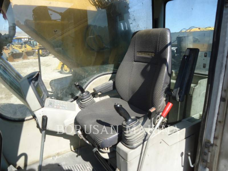 LIEBHERR MINING SHOVEL / EXCAVATOR R954C equipment  photo 5