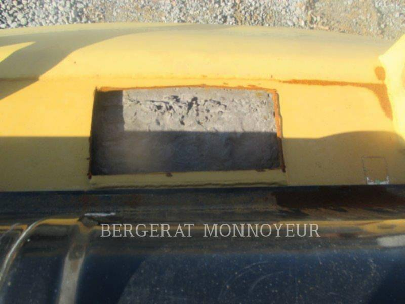 CATERPILLAR KETTEN-HYDRAULIKBAGGER 323D equipment  photo 16