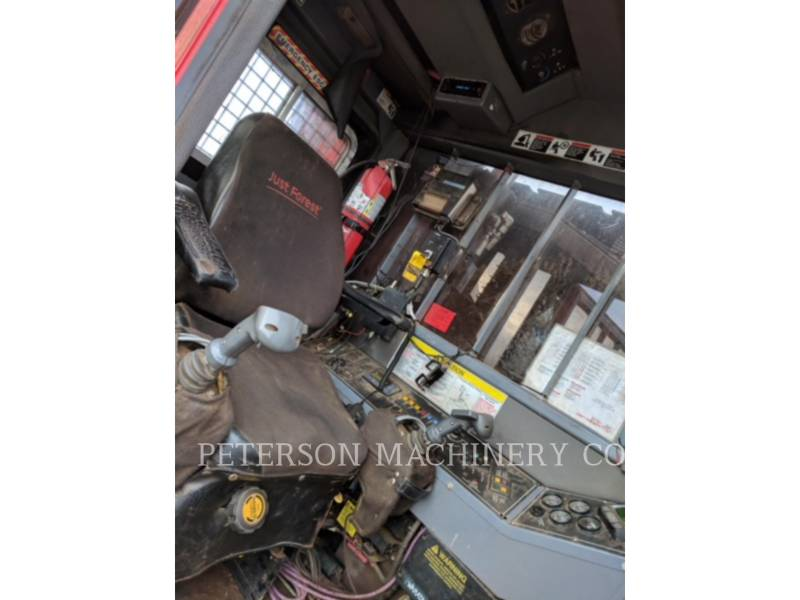 TIMBCO FORESTRY - FELLER BUNCHERS 445EXL equipment  photo 6
