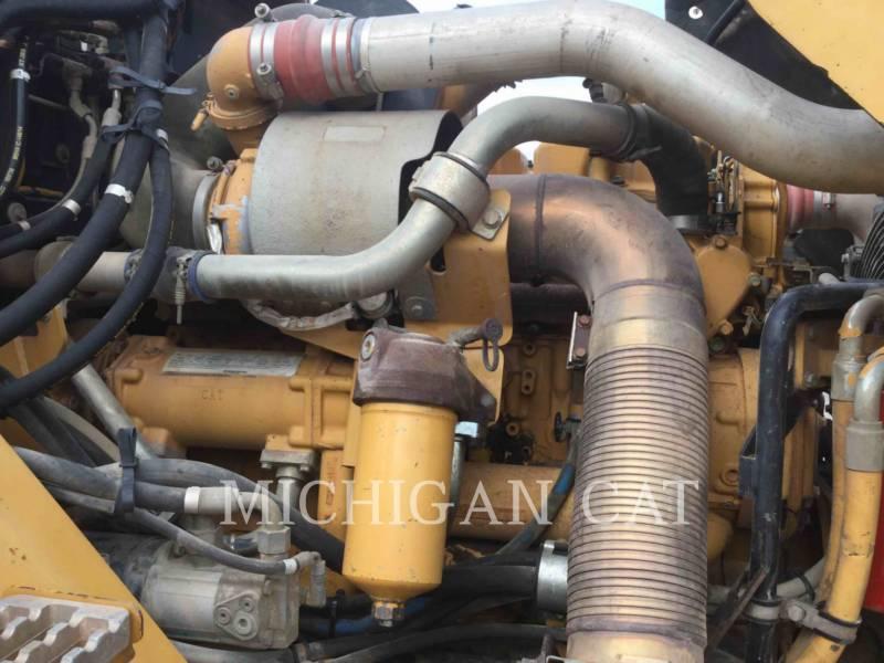 CATERPILLAR CAMIONES ARTICULADOS 740 T equipment  photo 9