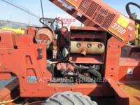 DITCH WITCH (CHARLES MACHINE WORKS) TRENCHERS 3700 equipment  photo 10