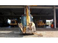CAT TRADE-IN BACKHOE LOADERS 416E equipment  photo 11