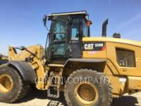 CATERPILLAR RADLADER/INDUSTRIE-RADLADER 938M equipment  photo 10