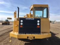 CATERPILLAR WAGON CITERNE A EAU 613C WW equipment  photo 8