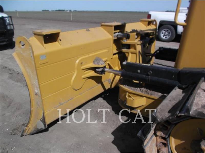 CATERPILLAR KETTENDOZER D6N XL equipment  photo 15