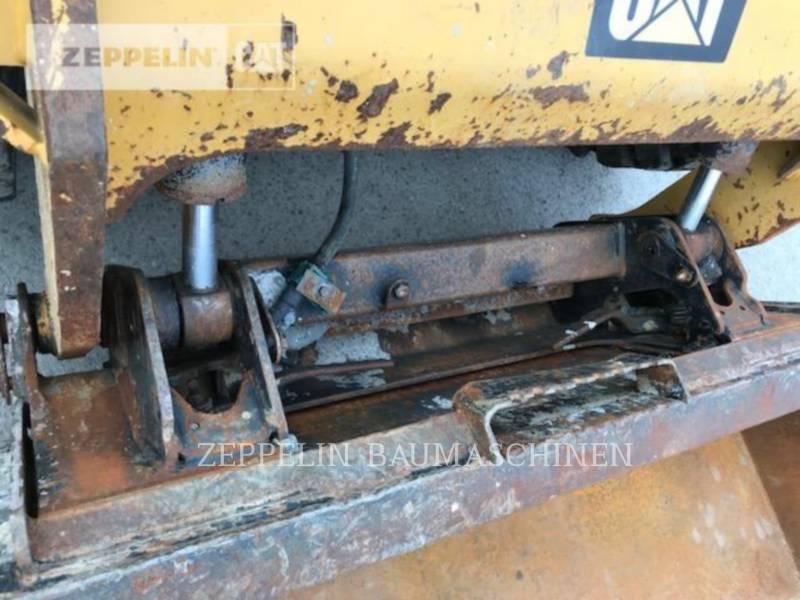 CATERPILLAR MINICARREGADEIRAS 246D equipment  photo 19