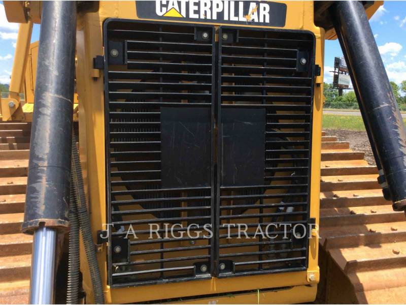 CATERPILLAR TRACK TYPE TRACTORS D6TLGP AG equipment  photo 13