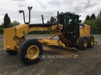 CATERPILLAR MOTONIVELADORAS 140M3 LR equipment  photo 1