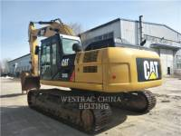 CATERPILLAR TRACK EXCAVATORS 326 D2 equipment  photo 3