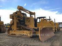 CATERPILLAR TRACTEURS SUR CHAINES D6N LGP PL equipment  photo 2