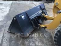 CATERPILLAR RADLADER/INDUSTRIE-RADLADER 906H2 AR equipment  photo 15