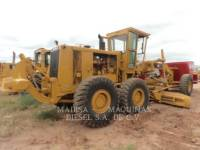Equipment photo CATERPILLAR 16G MOTONIVELADORAS PARA MINERÍA 1