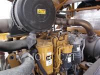 CATERPILLAR VIBRATORY SINGLE DRUM PAD CP56B equipment  photo 10