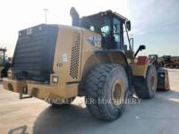CATERPILLAR WHEEL LOADERS/INTEGRATED TOOLCARRIERS 966M equipment  photo 5