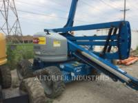 GENIE INDUSTRIES LIFT - BOOM Z45-25 RT equipment  photo 1