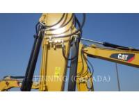 CATERPILLAR ESCAVATORI CINGOLATI 315FLCR equipment  photo 7
