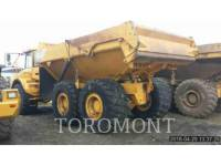 VOLVO CONSTRUCTION EQUIPMENT CAMIONES RÍGIDOS A30D equipment  photo 3