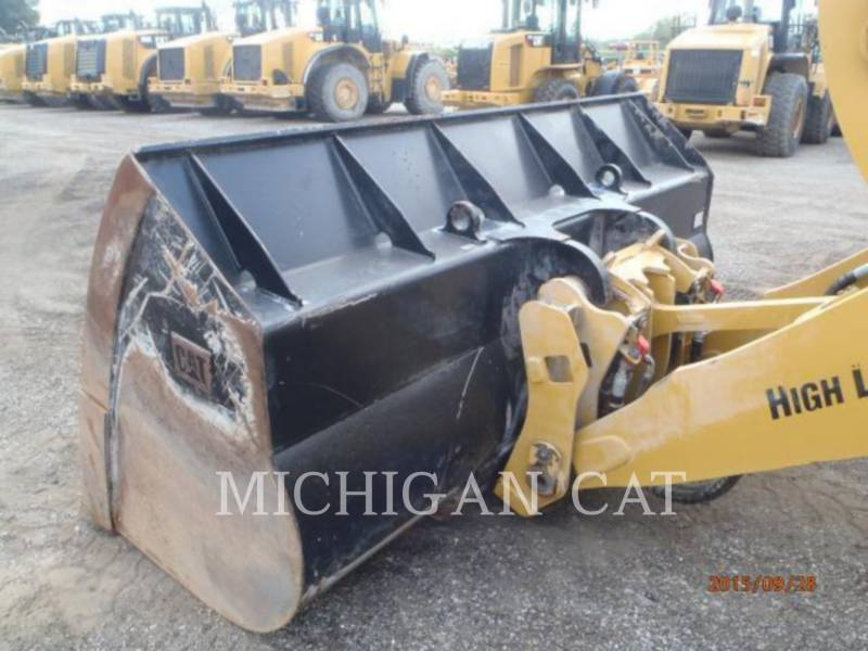 CATERPILLAR WHEEL LOADERS/INTEGRATED TOOLCARRIERS 938K H3RQ equipment  photo 9