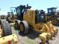 Caterpillar AUTOGREDERE 140M2 equipment  photo 4