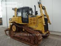 CATERPILLAR CIĄGNIKI GĄSIENICOWE D6TXL equipment  photo 7
