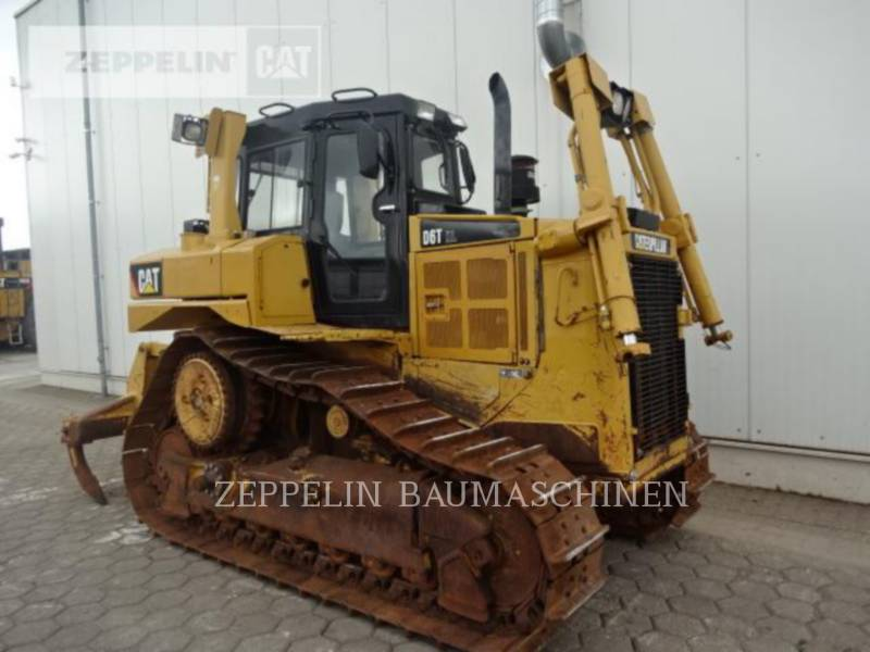 CATERPILLAR KETTENDOZER D6TXL equipment  photo 7