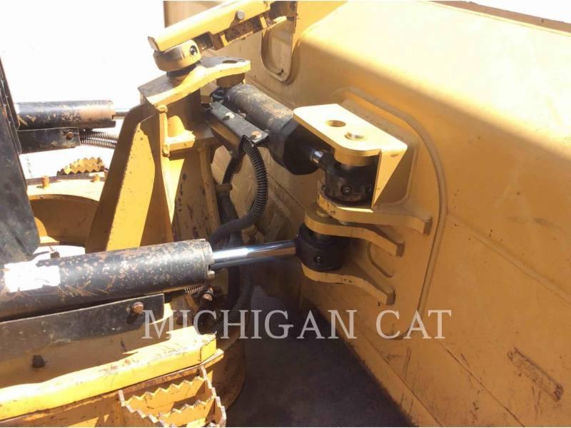 CATERPILLAR 履带式推土机 D5K2XL equipment  photo 17