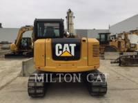 CATERPILLAR PELLES SUR CHAINES 308E2 CRSB equipment  photo 7