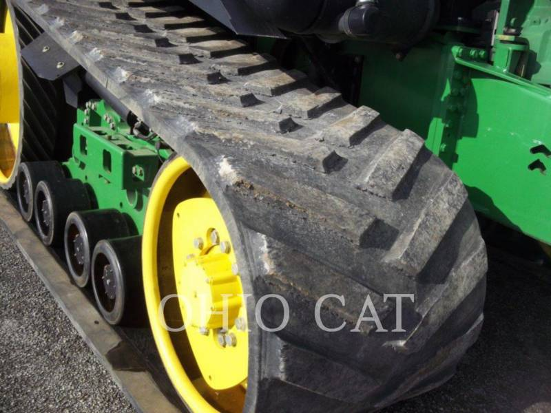JOHN DEERE TRACTEURS AGRICOLES 9630T equipment  photo 10