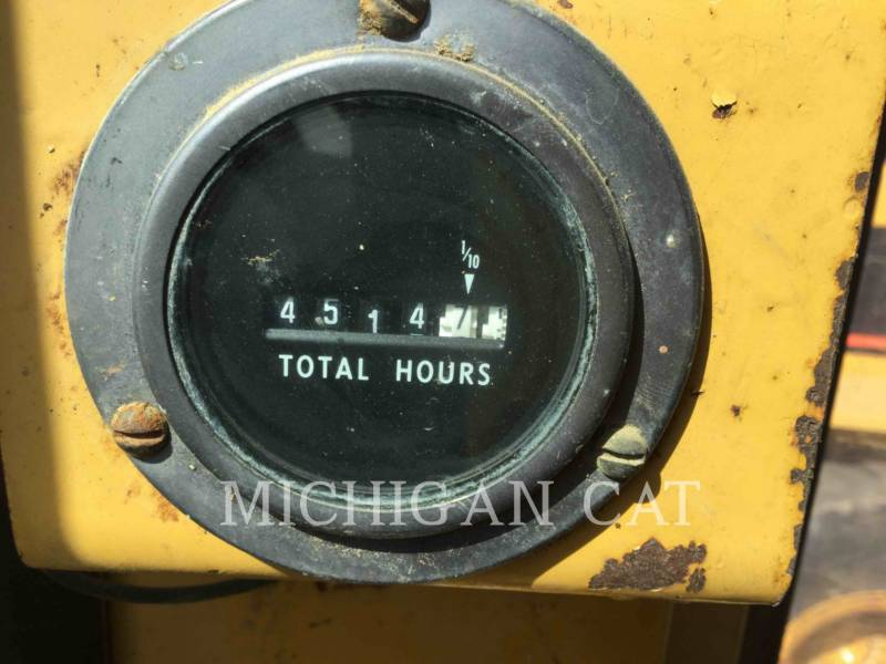 CATERPILLAR WHEEL LOADERS/INTEGRATED TOOLCARRIERS 950 equipment  photo 7