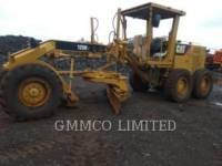 CATERPILLAR MOTOR GRADERS 120K2 equipment  photo 1