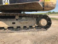 CATERPILLAR KETTEN-HYDRAULIKBAGGER 325DL equipment  photo 13