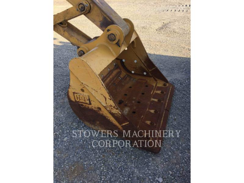 CATERPILLAR TRACK EXCAVATORS 324EL LR equipment  photo 10