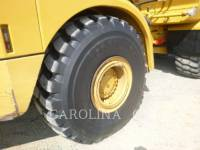CATERPILLAR ARTICULATED TRUCKS 740B WT equipment  photo 7
