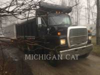 FORD TRUCK LKW L9000 equipment  photo 1