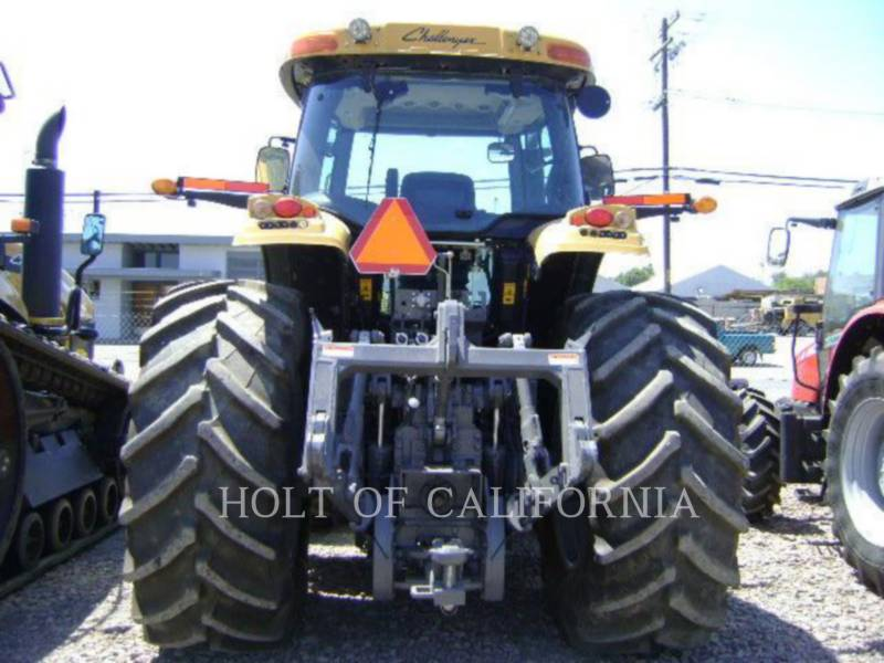 CHALLENGER LANDWIRTSCHAFTSTRAKTOREN MT645C    GR10516 equipment  photo 3