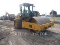 CATERPILLAR COMPACTADORES DE SUELOS CS54B equipment  photo 2
