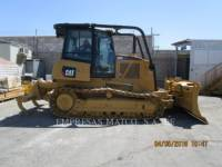 CATERPILLAR TRACTORES DE CADENAS D6KXL equipment  photo 2