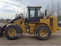 CATERPILLAR WHEEL LOADERS/INTEGRATED TOOLCARRIERS 930HIT 3R equipment  photo 13