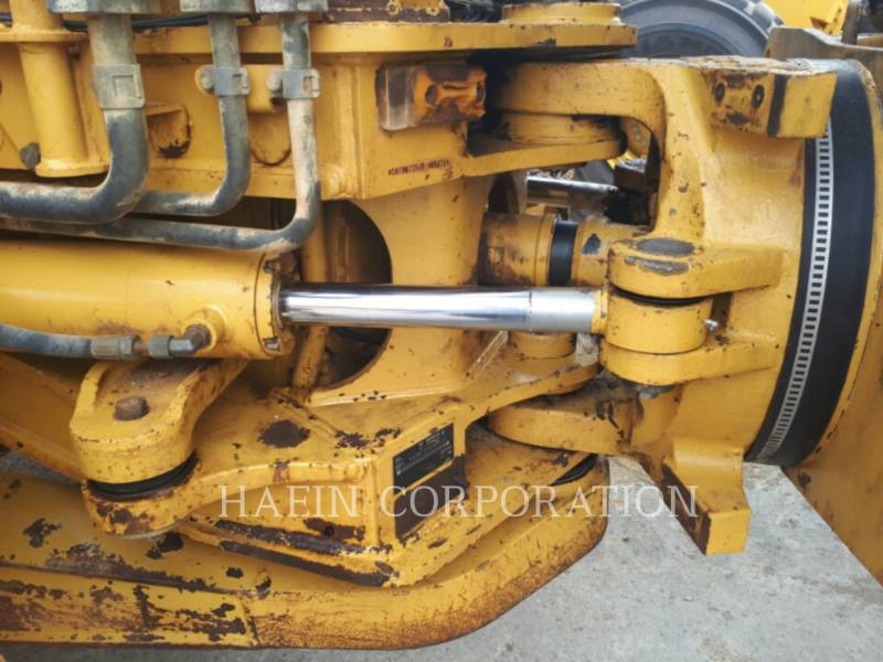 CATERPILLAR ARTICULATED TRUCKS 735 equipment  photo 13