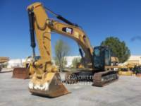 CATERPILLAR PELLES SUR CHAINES 336D equipment  photo 2