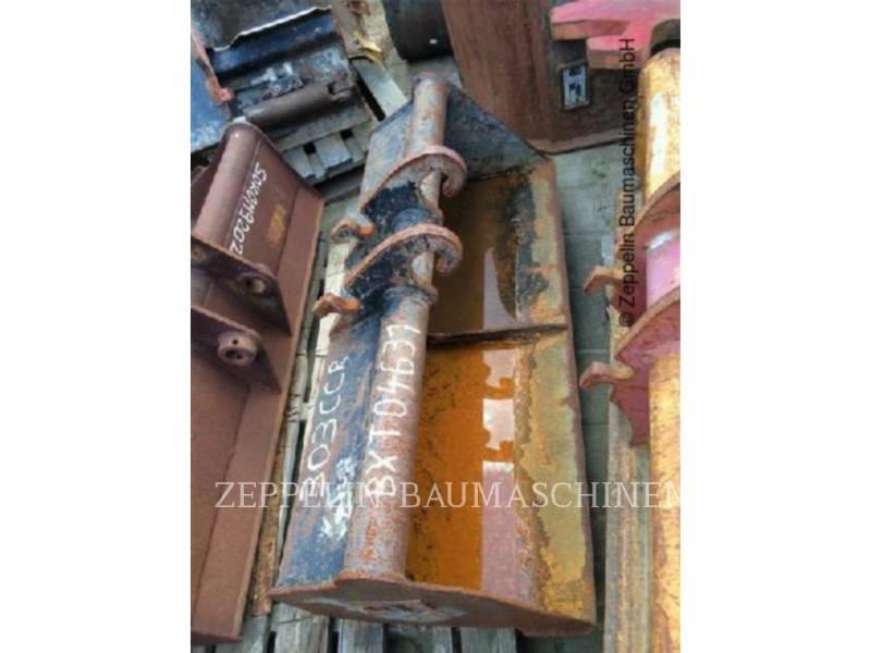 RESCHKE MASZYNY DO KOPANIA ROWÓW GL1300-CW05 equipment  photo 1