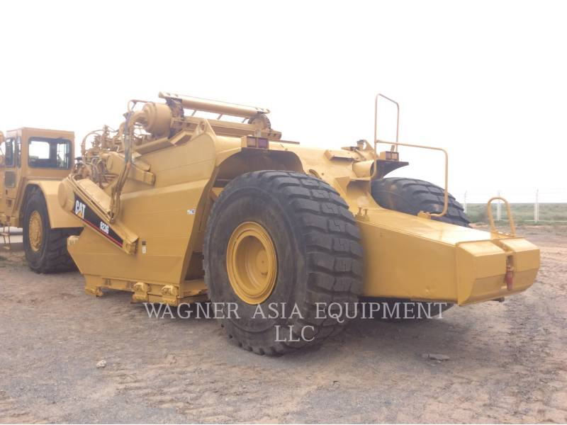 CATERPILLAR MOTOESCREPAS 623G equipment  photo 5