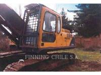 VOLVO TRACK EXCAVATORS EC210B LC equipment  photo 2