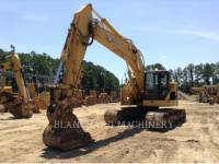 CATERPILLAR トラック油圧ショベル 321CL equipment  photo 2