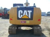 CATERPILLAR KETTEN-HYDRAULIKBAGGER 312E 9 equipment  photo 4