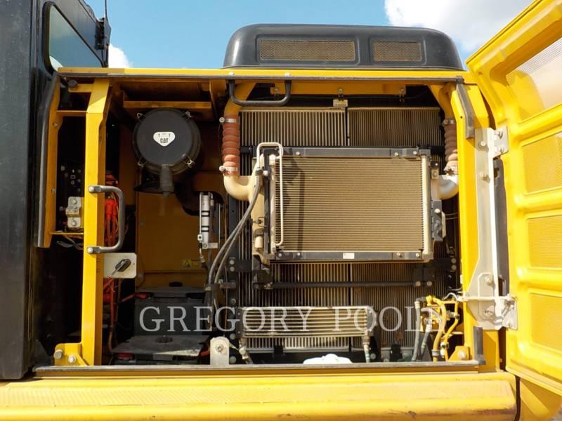 Caterpillar EXCAVATOARE PE ŞENILE 320E/HYD equipment  photo 14