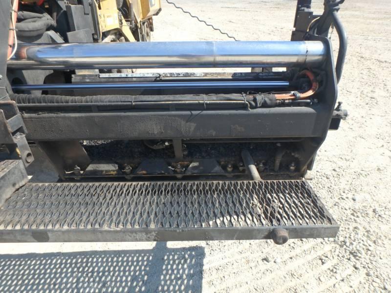 CATERPILLAR PAVIMENTADORA DE ASFALTO AP-1055D equipment  photo 14