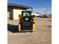 CATERPILLAR SKID STEER LOADERS 226D C3 equipment  photo 5