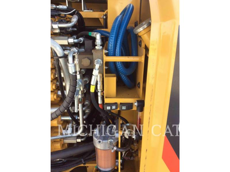 Caterpillar EXCAVATOARE PE ŞENILE 308E2 RBQ equipment  photo 18